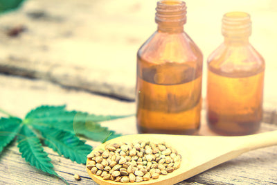 3 Innovative Ways To Get More CBD into Your Diet