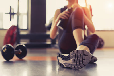 Tips to Recover from Your Workout Quickly