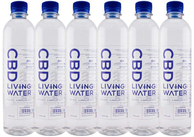 The Green Daily – CBD Living Water