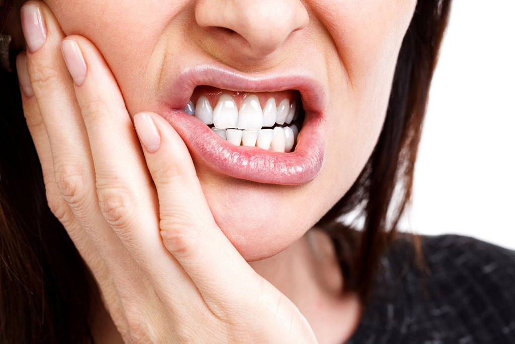 CAN CBD HELP WITH GUM DISEASE?