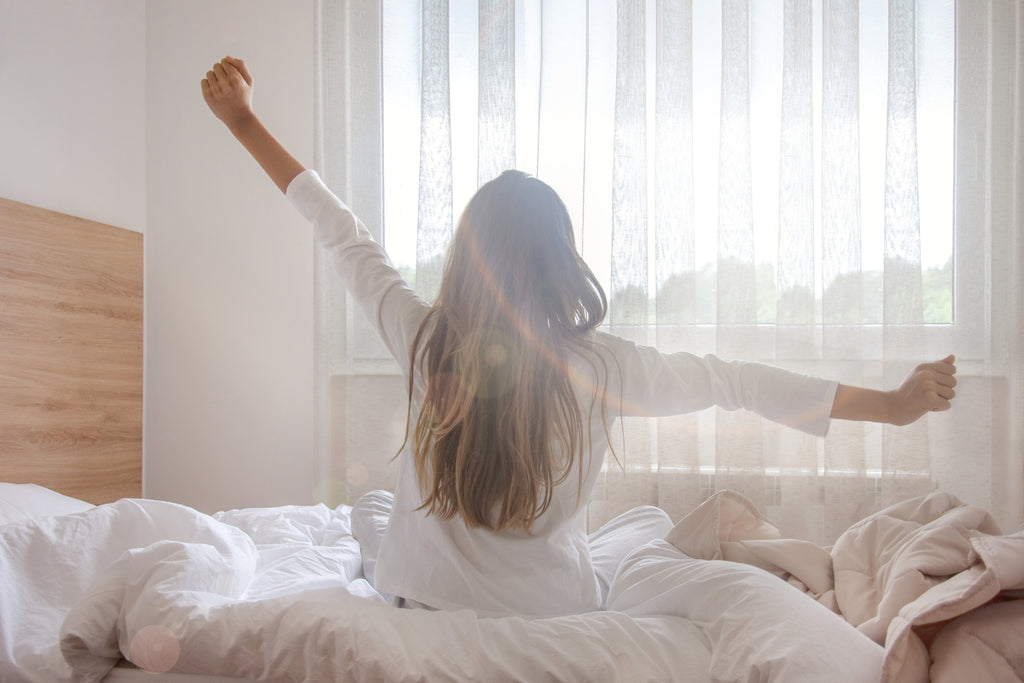 Helpful Tips to Become More of a Morning Person