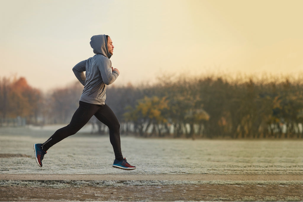 Natural Tips to Help Maintain Energy and Wellness This Winter