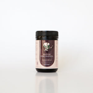 Berry Beautiful Powder 180gm