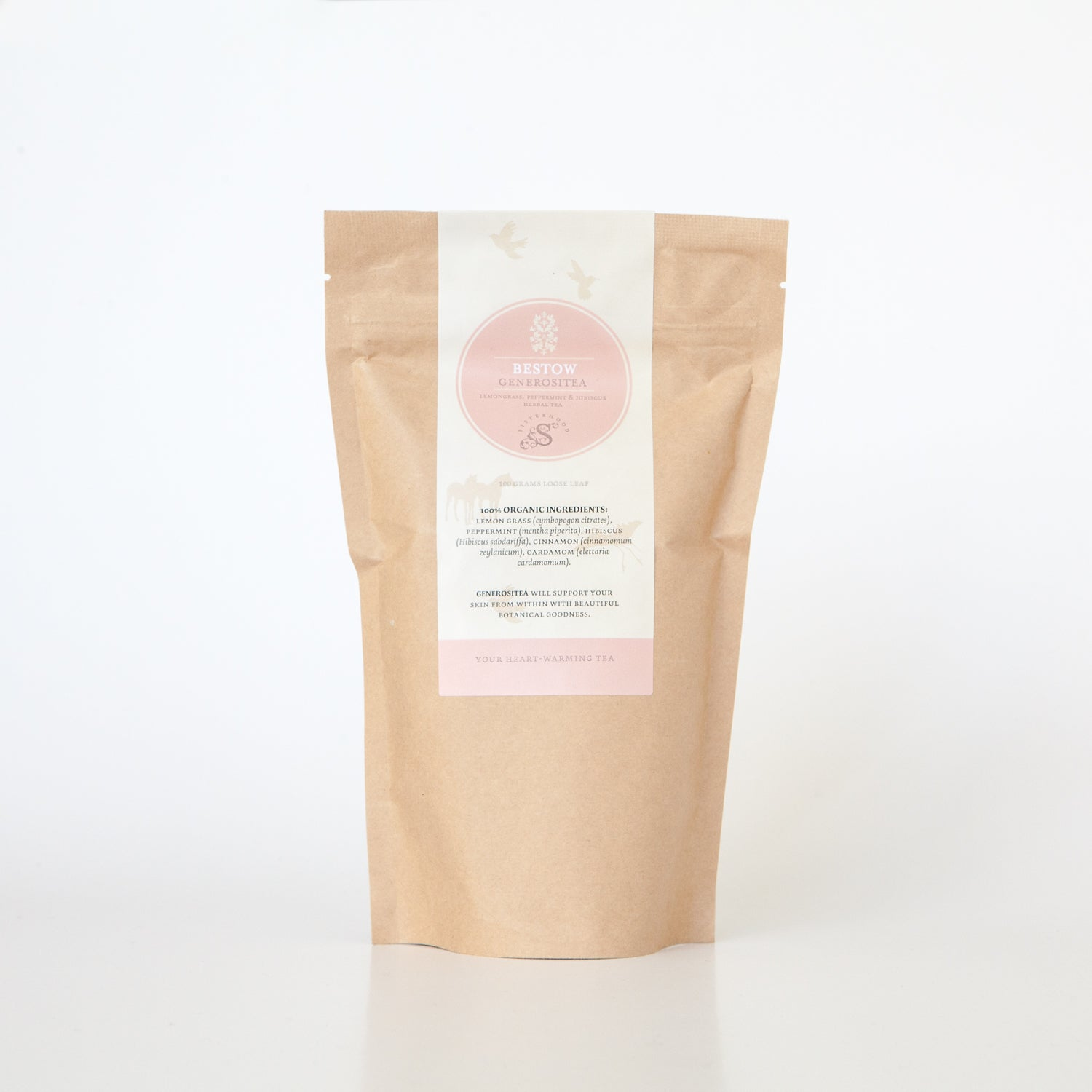 Generositea Tea | Assorted Sizes