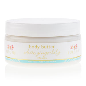 Pure Fiji Body Butter 236ml | Assorted Fragrances