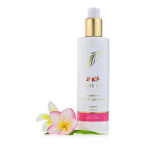 Hydrating Body Lotion 350ml | Assorted Fragrances