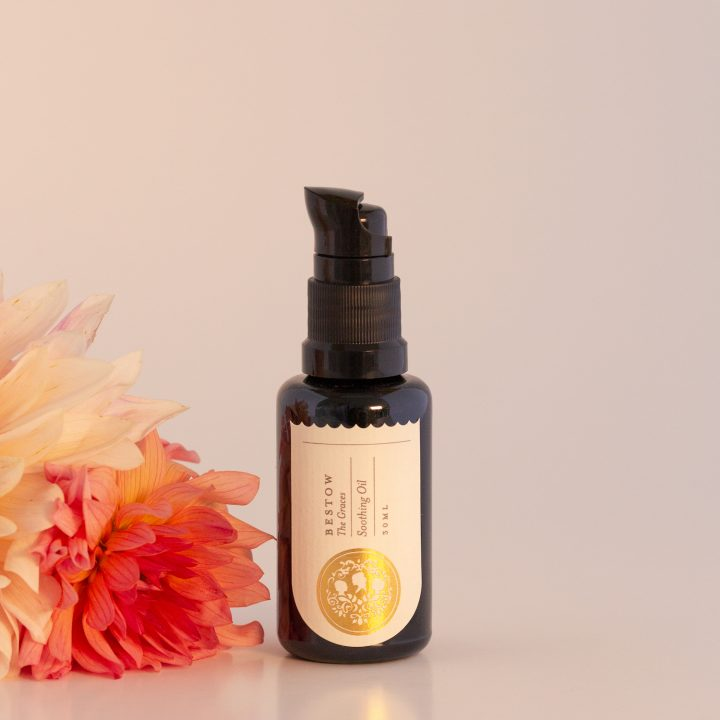 Bestow - The Graces - Soothing Oil