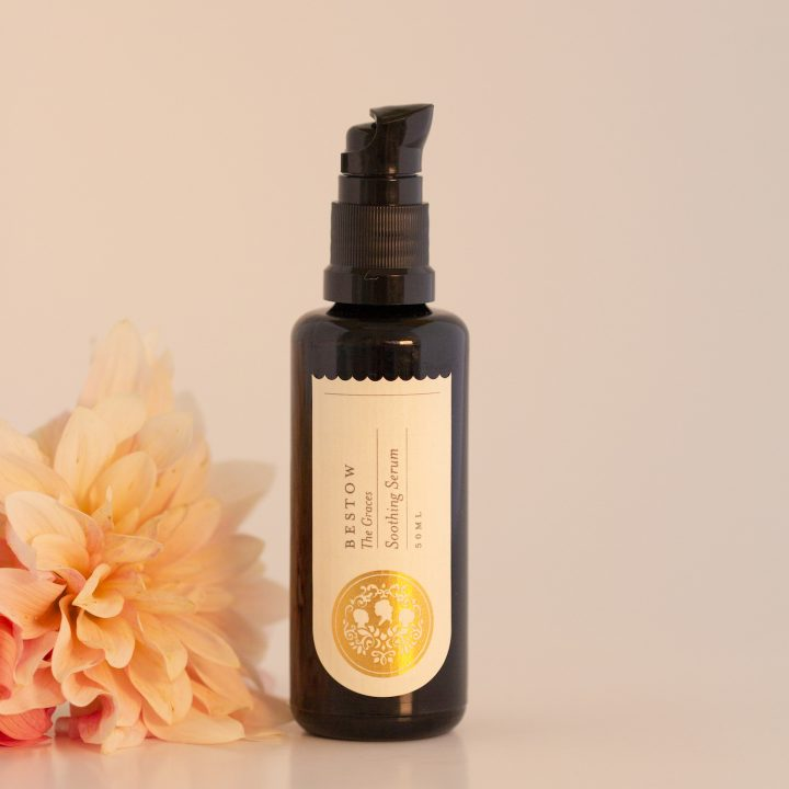 Bestow - The Graces - Soothing Serum