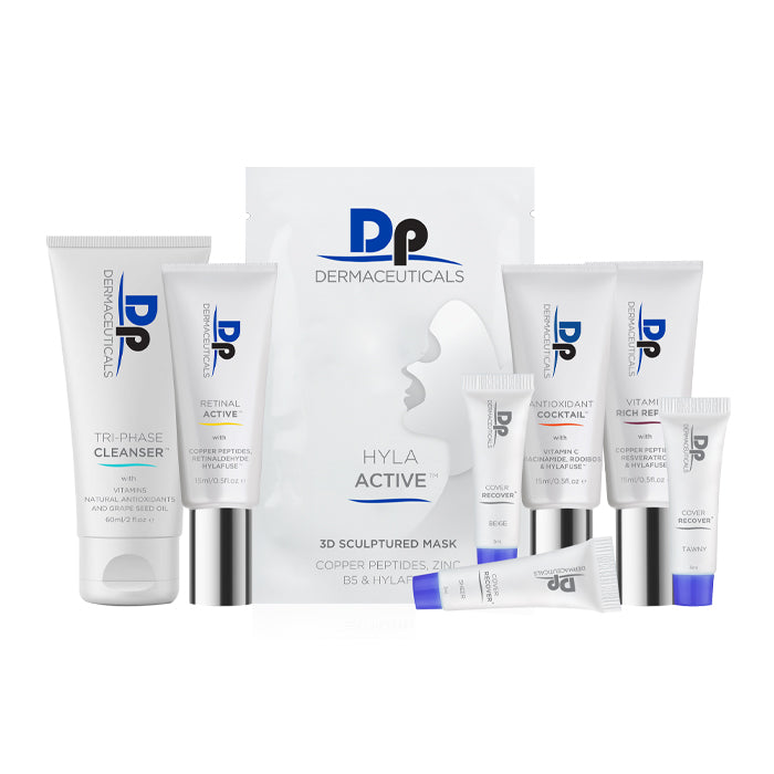 Dermapen Anti-Ageing Kit