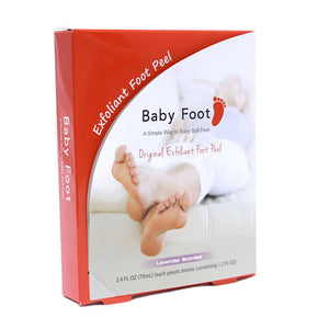 Baby Foot 1 Hour Exfoliant pack - Regular size
