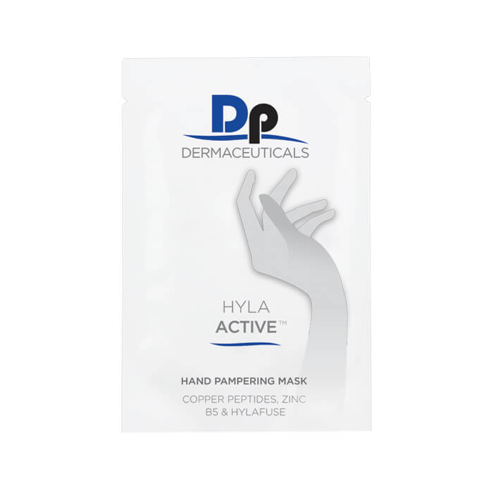 HylaActive Hand Pampering Mask