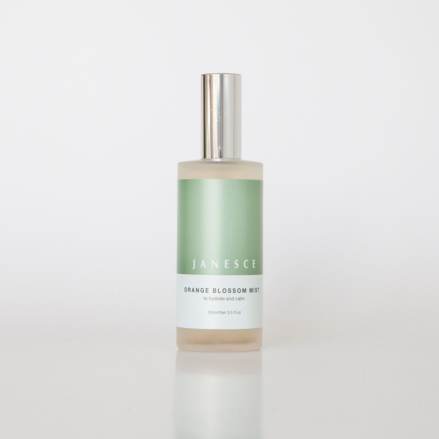 Orange Blossom Mist 100ml