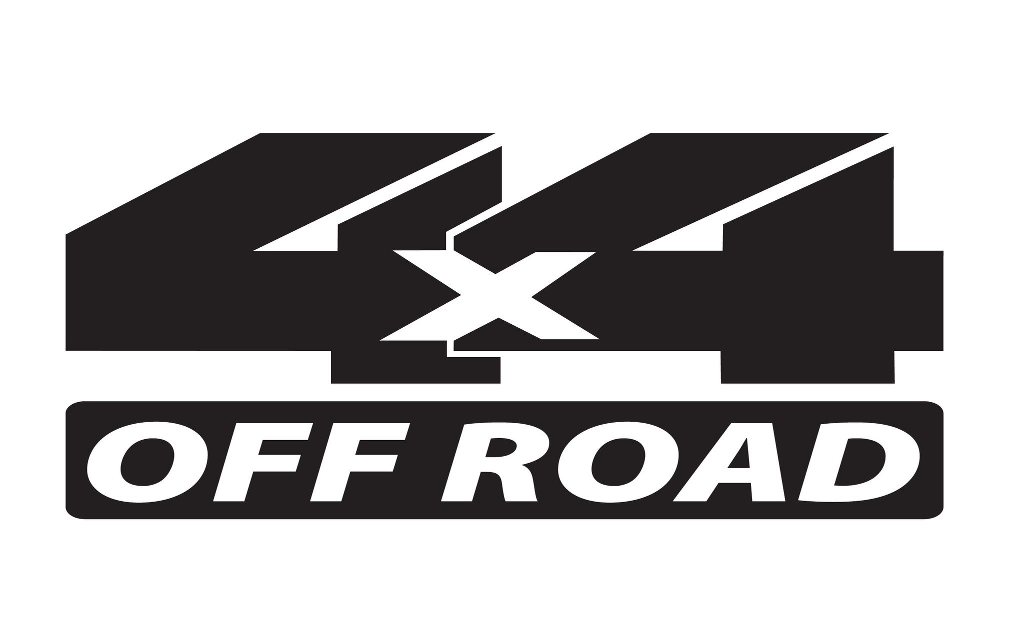 Off Road 4x4 Logo Www Imgkid Com The Image Kid Has It