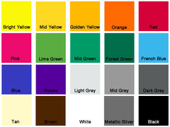 The Pixel Hut Color Palette
