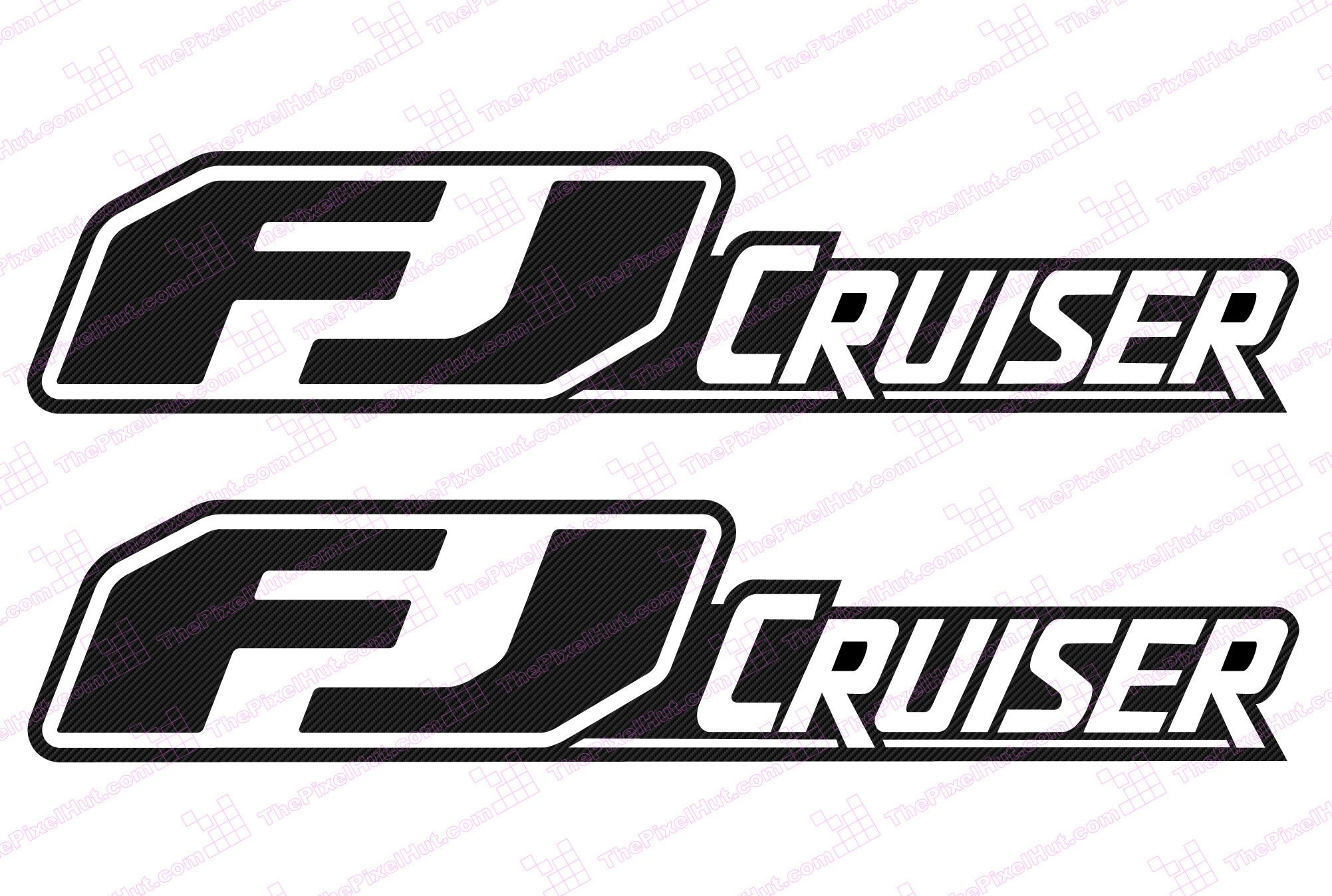 Toyota Fj Cruiser Door Decal Kit together with The Image Receptor likewise Csu polymer lesson01 besides Arovex 77619522 furthermore Jdm Hoonigan Sticker Decal. on carbon fiber application