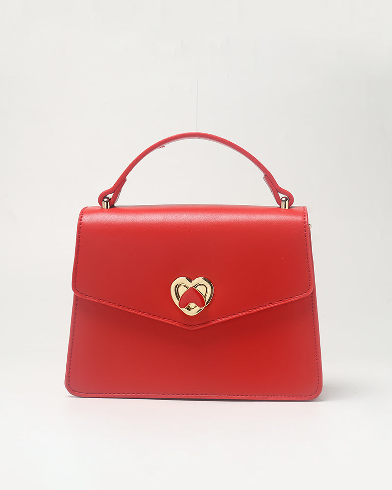 MILAN Faux Leather Purse