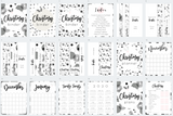 Pretty & Practical Christmas BUNDLE