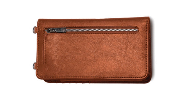 Burano Convertible Wallet