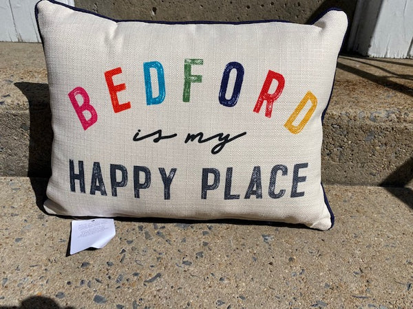 Bedford Pillows