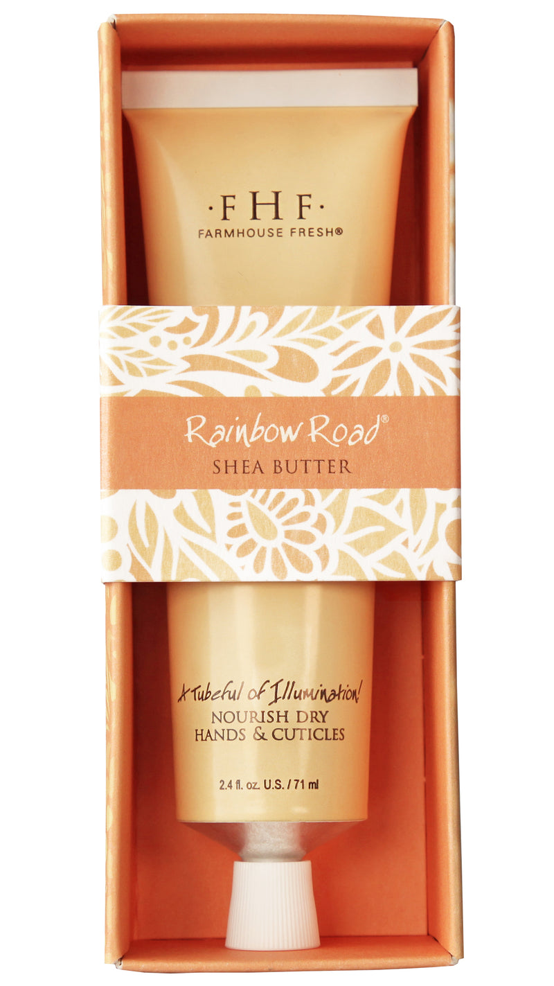 Farmhouse Fresh Rainbow Road® Shea Butter Hand Cream