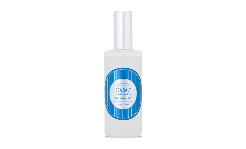 Natural Inspirations Sea Salt Citrus Fragrance Mist