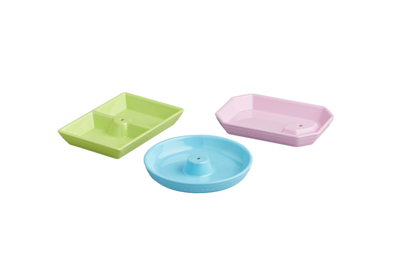 Nora Fleming Dainty Dishes (Set Of 3)
