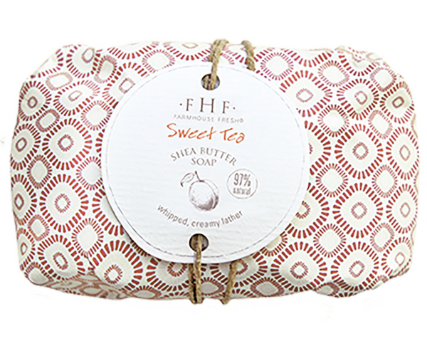 Sweet Tea Shea Butter Bar Soap