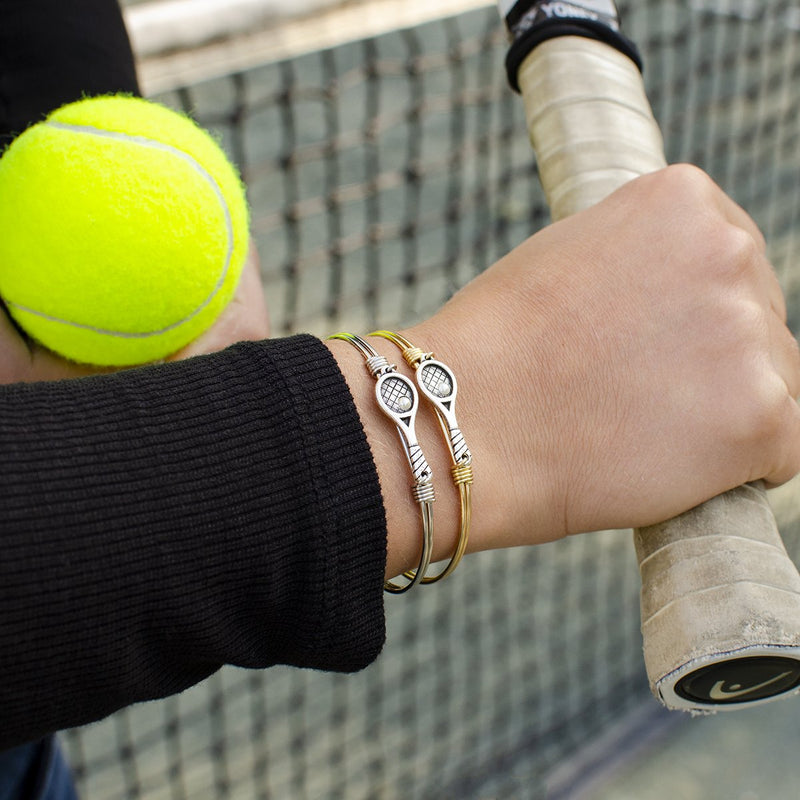 Luca & Danni Tennis Bangle Bracelet