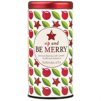 The Republic of Tea - Sip & Be Merry