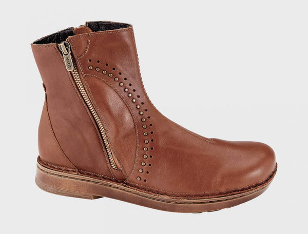 NAOT - Cetona Boot - Maple Leather