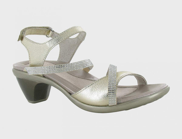NAOT - Innovate Sandal - Gold
