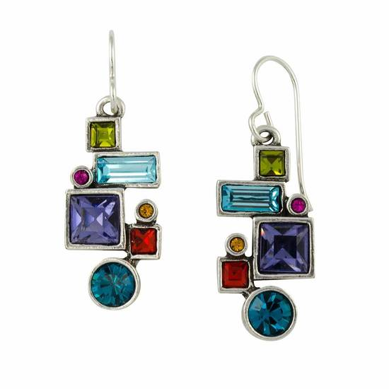 Patricia Locke Syncopation Earrings