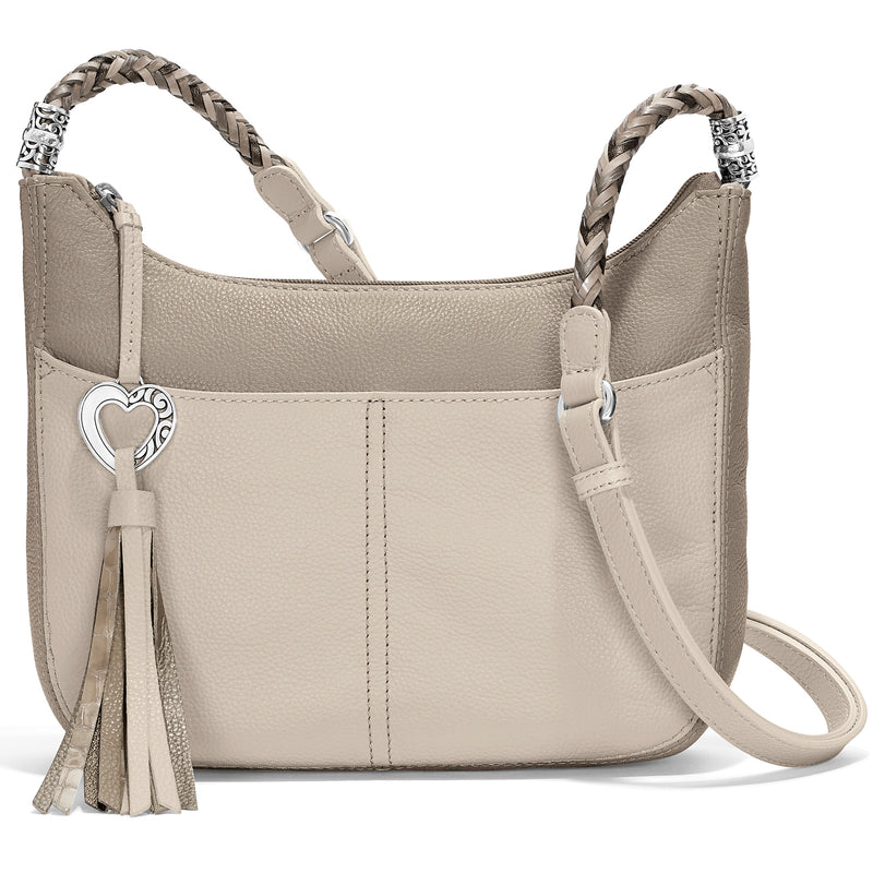 Brighton Baby Barbados Cross Body Hobo