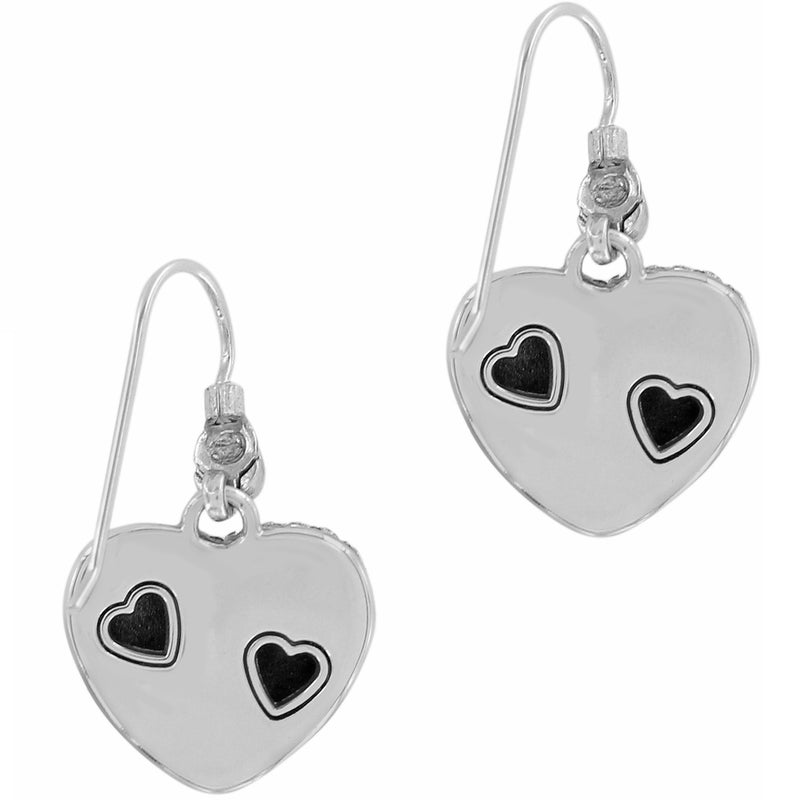 Love Is All You Need French Wire Earrings