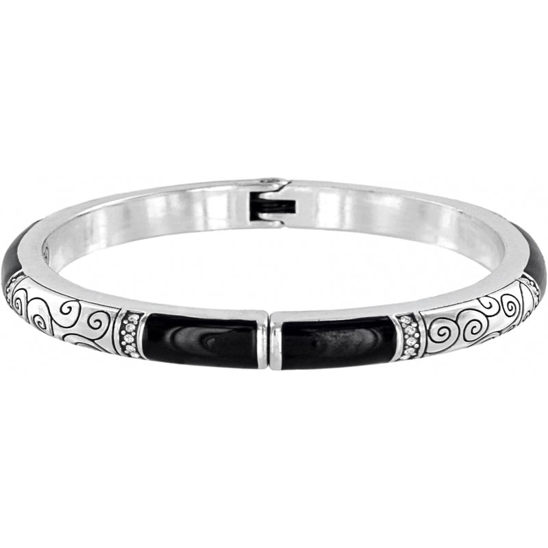 Wiltern Hinged Bangle