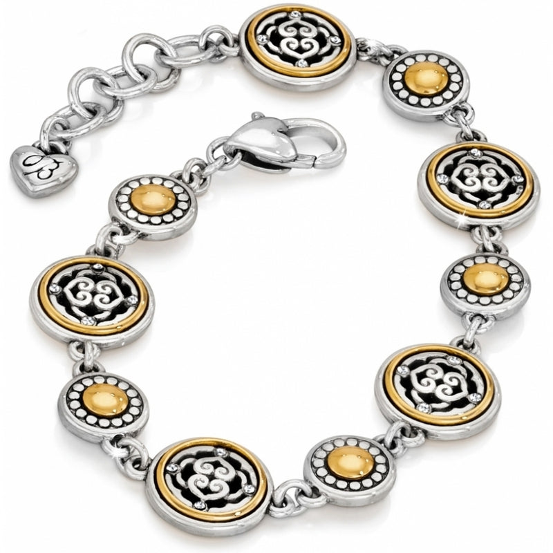Intrigue Bracelet