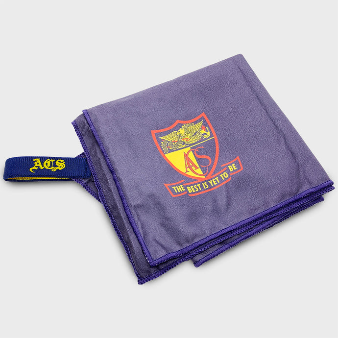The ACS Store -  - Microfibre Packable Camping/Sports Towel