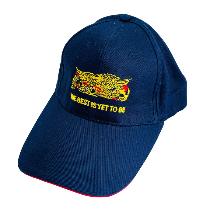 The ACS Store -  - ACS Creature & Motto Ball Cap