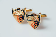 Load image into Gallery viewer, The ACS Store -  - ACS Crest Cufflinks