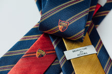 Load image into Gallery viewer, The ACS Store -  - The ACS Alumni Tie by Benny Ong