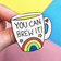You Can Brew It! Pin