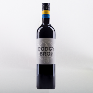 Dodgy Brothers 2014 Cabernet Blend Dilemma