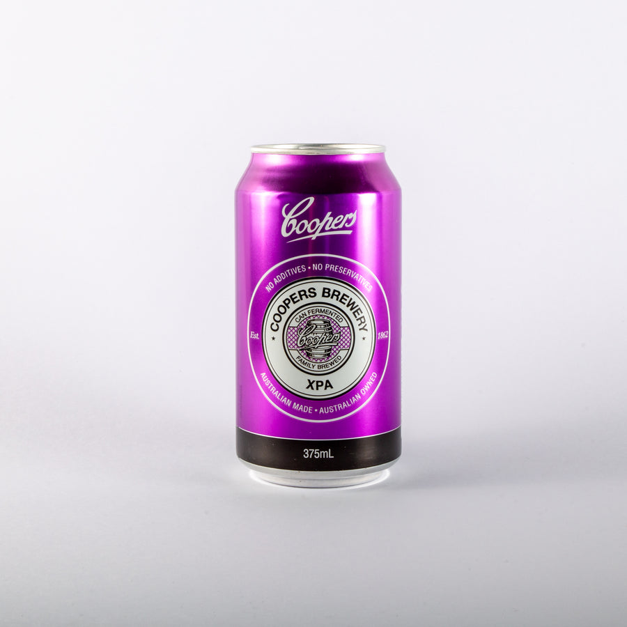 Coopers XPA 375ml Cans
