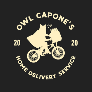 Owl Capone's Gift Card