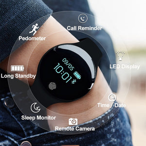 Stay Fit™ Smartwatch / Bracelet