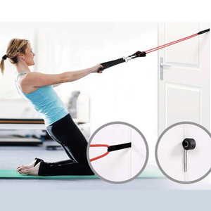 Strength Bands™ - 11 Piece Home Gym Collection
