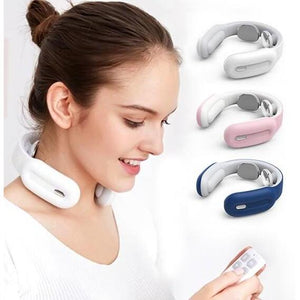NECK WAVE™ - Intelligent Neck Massager