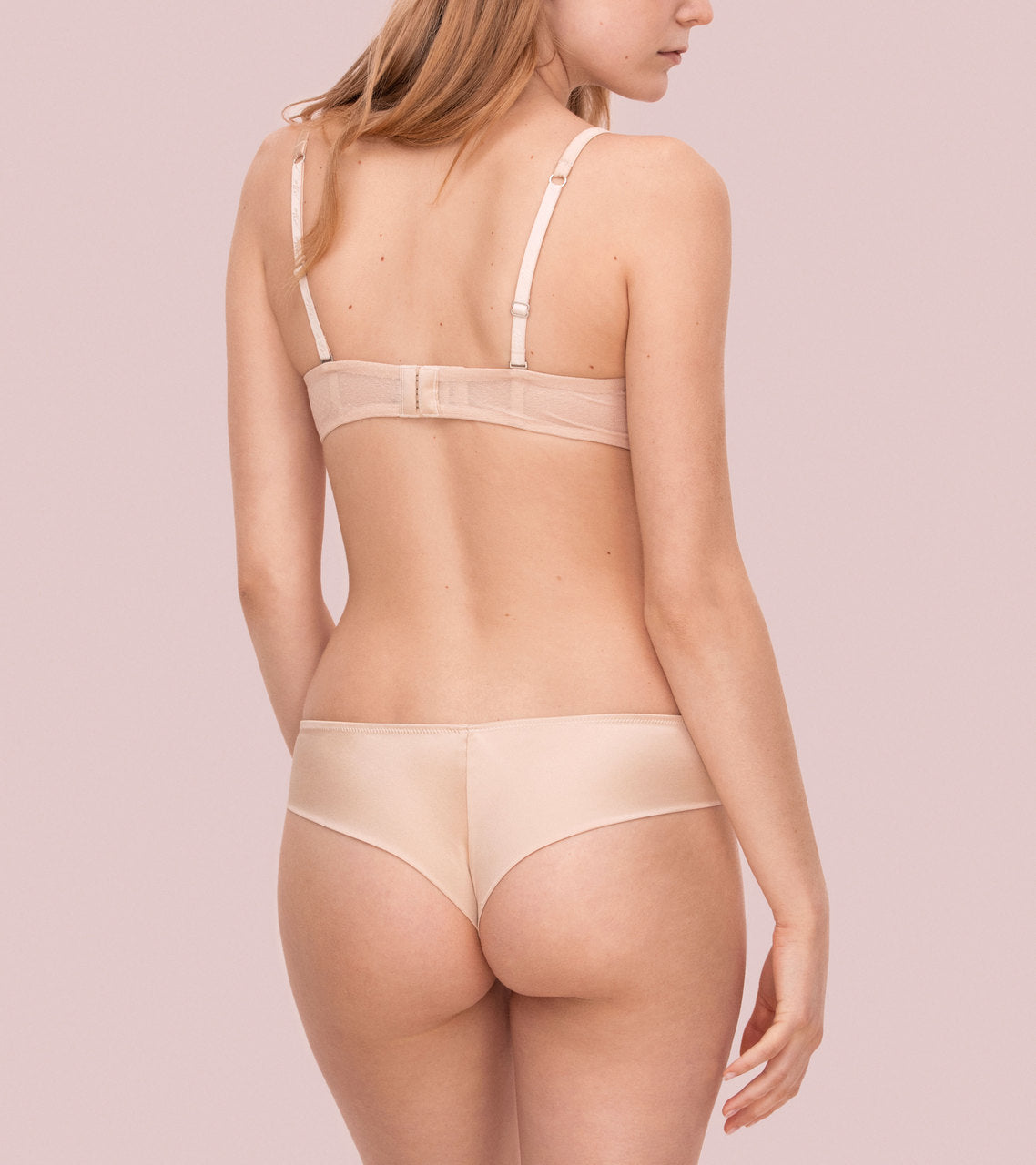 Bond Brazilian Brief