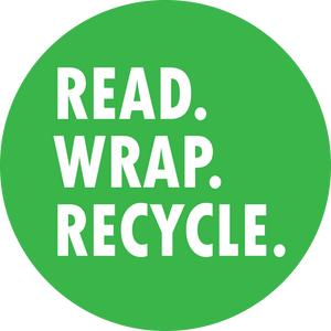 Read Wrap Recycle