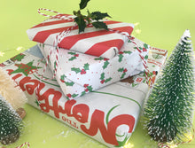 Load image into Gallery viewer, 3 Copies of The Northern Star: Newspaper Gift Wrap, Multi Buy Offer